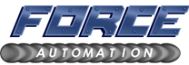 Force Automation | Hot Stamping Automation Logo
